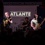foto profilo, Atlante