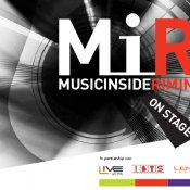 programma, Music Inside Rimini 2018