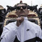 rap italiano, Noyz Narcos, foto di Andrea Iovine