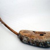 strumenti, ngombi africano (foto via MIMO)