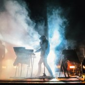 concerti, Foo di Glauco Canalis