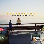 tour, Frah Quintale Regardez Moi Summer Tour