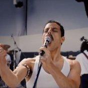 cinema, Rami Malek (Bohemian Rhapsody)