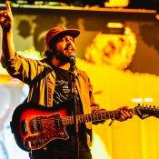 live, foto di Claudio Caprai