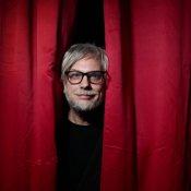 spettacolo, Paolo Benvegnù (foto di Andrea Boccalini)