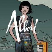 programma, Albori Music Festival 2018