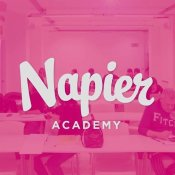 studio, Napier Academy
