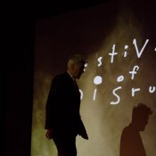 festival, David Lynch (foto di Yeah Field Trip, via Facebook)