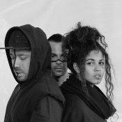Materianera - Black Music dal futuro: intervista ai Materianera