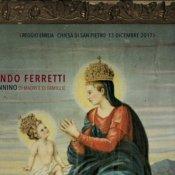 live, Giovanni Lindo Ferretti Bella gente d'Appennino, di madri e di famiglie
