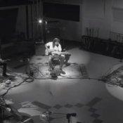 documentario, Tanti Dave Grohl in un'immagine dal documentario Play