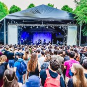 festival, Foto di Claudio Caprai