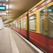 curiosità, La metro di Berlino