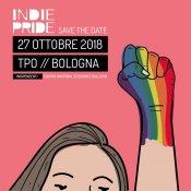 eventi, Indie Pride 2018