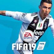 colonna sonora, FIFA 2019 Soundtrack