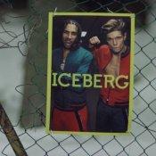 video, Un'immagine del video di Iceberg di Laioung feat. Alexander
