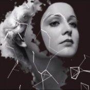 nuovo singolo, Un'immagine del video di Nuvole dei Di noi stessi e altri mondi