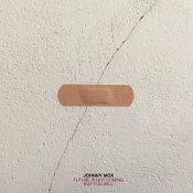 nuovo brano, Cover del nuovo album di Johnny Mox Future is not Coming - But You Will