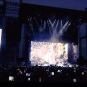 classifica, Vasco Rossi in concerto per il Non Stop Live Tour