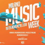 milano music week, Milano Music Week 2018