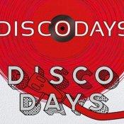 etichette, DiscoDays 2018