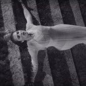 nuovo singolo, Un'immagine del video di Se piovesse il tuo nome di Elisa