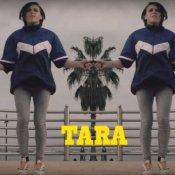 anteprima, Un'immagine del video di Tara dei Banana Joe