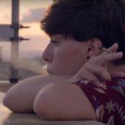 anteprima, Un'immagine del video di Giorgia di Maru
