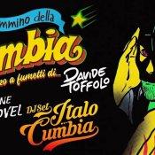 fumetti, Davide Toffolo Il cammino della Cumbia