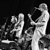 collezionismo, Sonic Youth (Osheaga Festival, 2010)