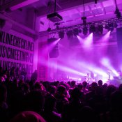 programma, Linecheck Music Meeting and Festival
