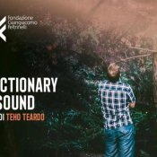 concerti, A Dictionary of Sound (a cura di Teho Teardo)