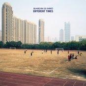 nuovo singolo, La copertina di Different Times, il nuovo disco dei Giardini di Mirò