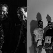 Funk Rimini, Funk Shui Project & Davide Shorty - Funk contro Funk: Funk Rimini intervista Funk Shui Project & Davide Shorty