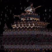 anteprima, Un'immagine del video di Bubbles / Sleep dei The Pier