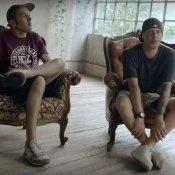 documentario, Colle Der Fomento X Tutto Questo Tempo (immagine dal trailer)