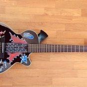 Pensavo le chitarre fossero morte (e invece no)