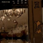 Promo EP 2008