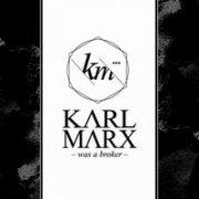 Karl Marx was a broker EP