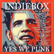 AA.VV – Yes we punk – Indiebox Compilation Vol.4