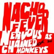 Nervous as chained monkeys