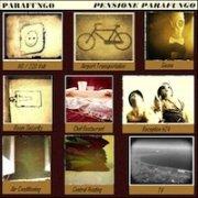Pensione Parafungo