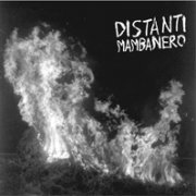 album Mamba Nero - distanti