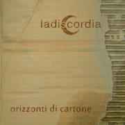""" ORIZZONTI DI CARTONE """