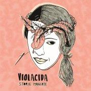 album Storie Mancate - violacida
