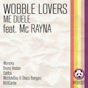Me Duele EP