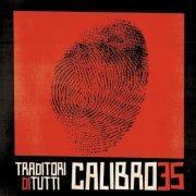 album Traditori di tutti - Calibro 35