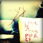 Love Is Conspiracy