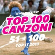 album Top.100 2013 (51-100) - Compilation/Split