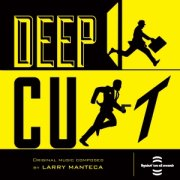 album Deep Cut - Larry Manteca